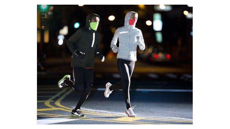 consejos para correr con frio indumentaria deportiva para