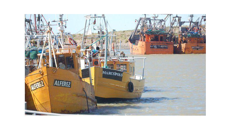 Sectores pesqueros se reunieron para  abordar demandas de la actividad