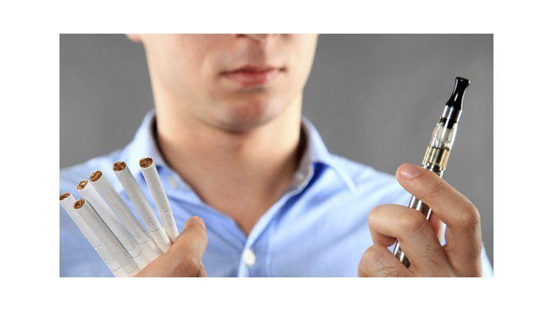 Menos argentinos fuman, pero el cigarrillo electrónico es tendencia