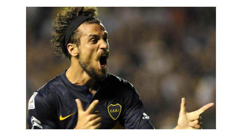 Osvaldo cada vez más cerca de volver a Boca