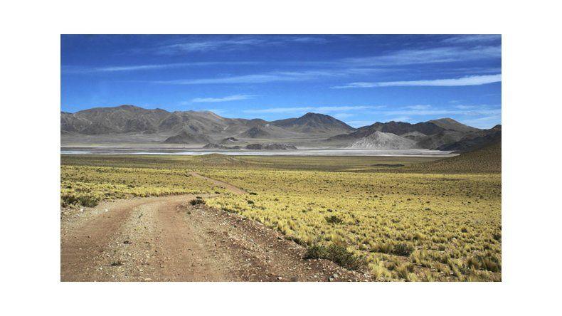 Una multinacional francesa pretende invertir en Chubut