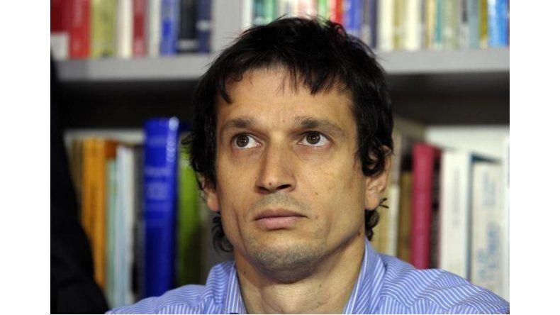 Lagomarsino rechazó el pase al fuero federal de la causa Nisman