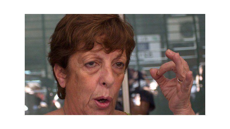 Viviana Fein contra Showmatch: no estoy dispuesta a que me ridiculicen