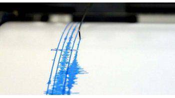 Un sismo de 5 grados Richter sacudió tres regiones de Chile