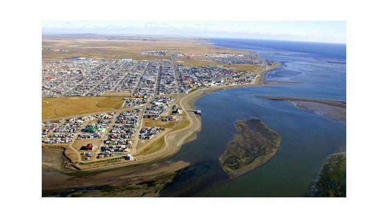 La población de Tierra del Fuego creció más del 16% desde el Censo