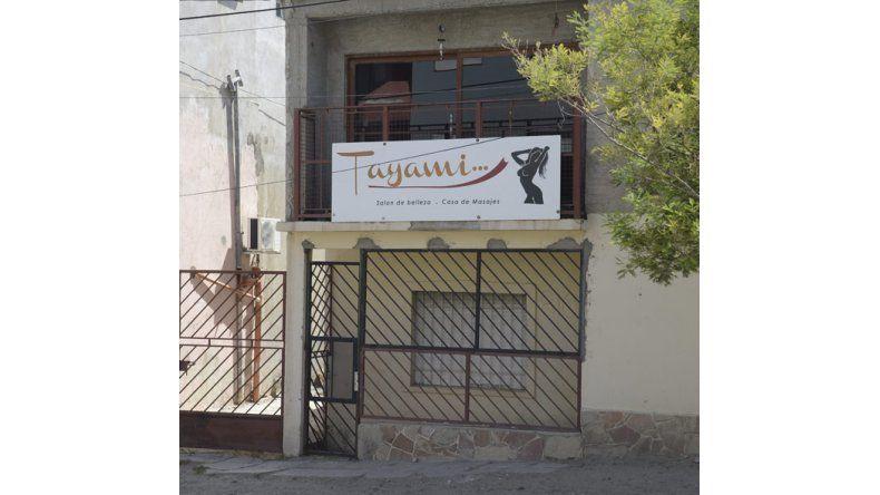 masajes damaris servicio de prostitución a domicilio