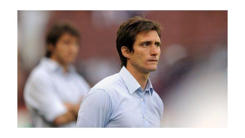 Renunció Guillermo Barros Schelotto al Palermo