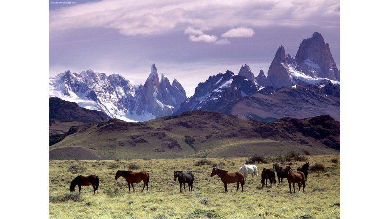 11 de octubre: Día Nacional de la Patagonia