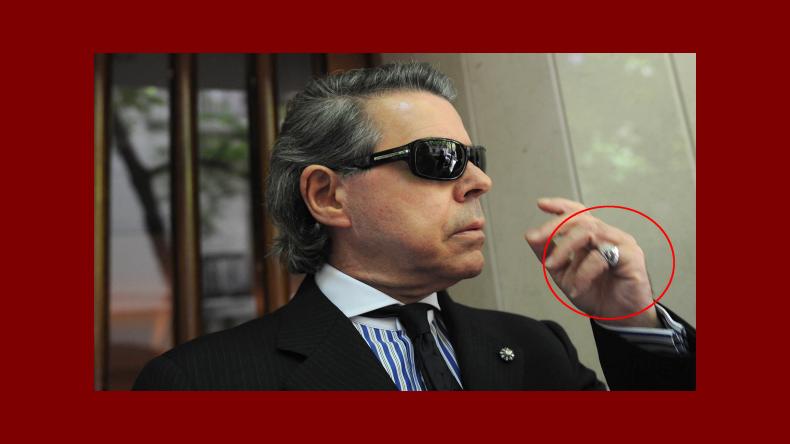 El exjuez Oyarbide amplió su declaración ante Stornelli