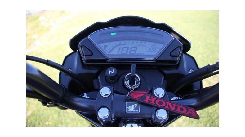 Cr U00edtica  Honda Cb 150 Invicta
