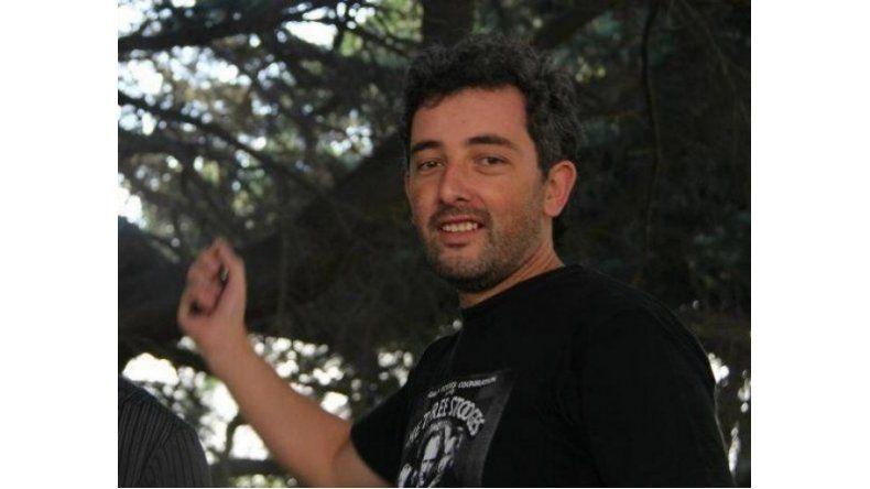 El padre de Guido Carlotto era de Comodoro