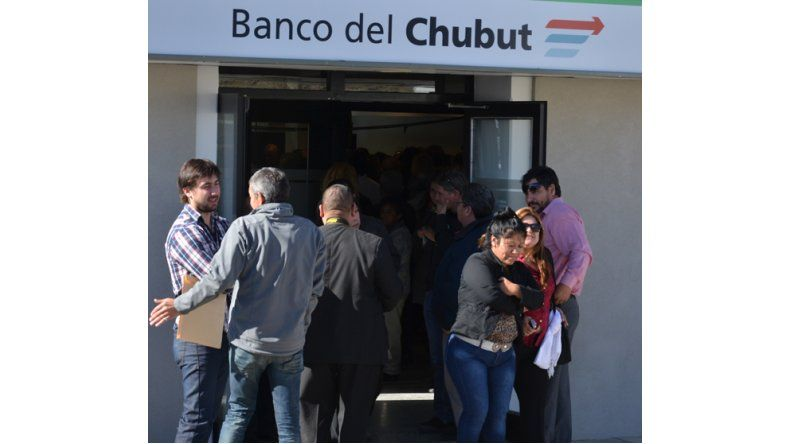 Bancarios volverán a parar el próximo  jueves 7 de agosto
