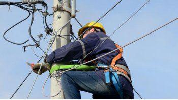 cortaran la luz en seis barrios manana