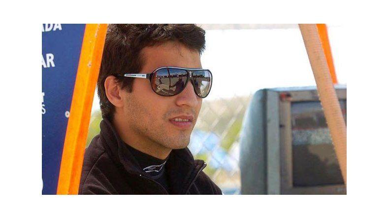 Luciano Farroni inicia su segunda temporada en la categoría TC2000