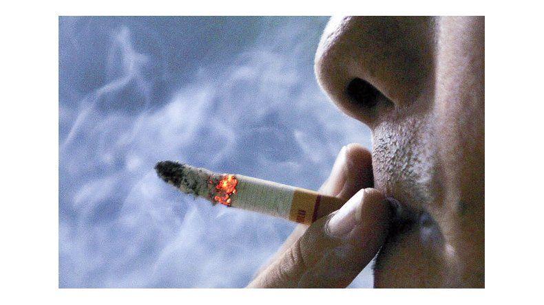 Argentina es uno de los países del continente con menos fumadores