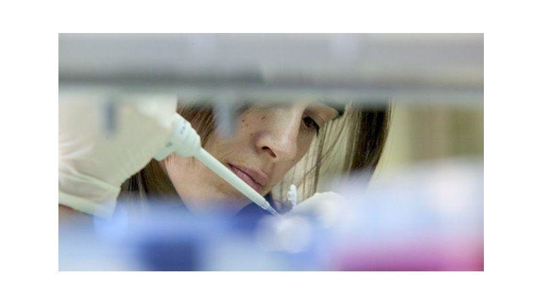 Logran eliminar el VIH en ratones a través de la edición genética