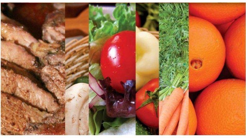 alimentos que ayudan a bajar la inflamacion del estomago