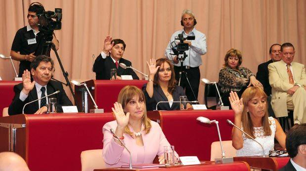 Hoy se aprobar a el presupuesto y la ley de ministerios for Ley de ministerios