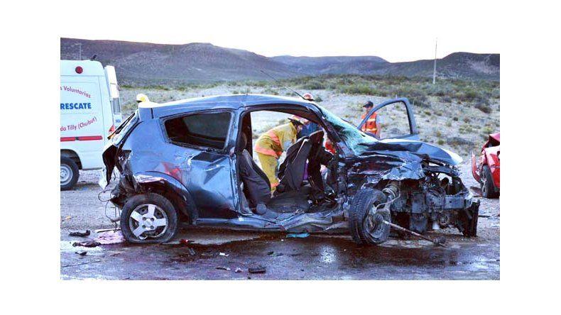 Imputaron por homicidio culposo al implicado en el accidente del sábado