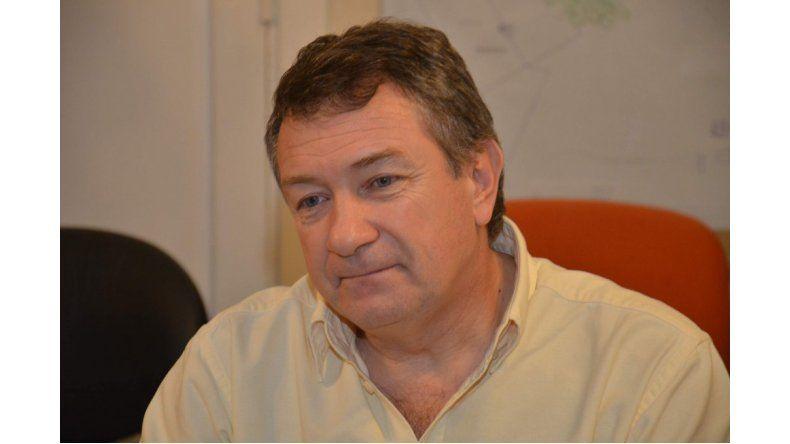 Después de 31 años Yauhar dejó de ser empleado de la Administración Pública