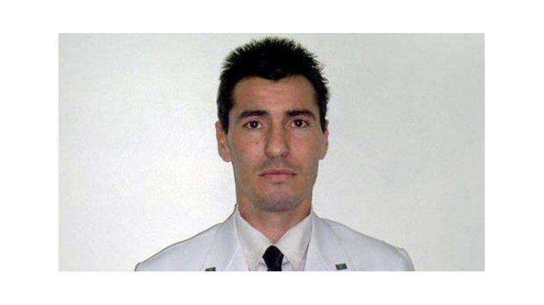 El ex prefecto Vinader fue condenado a perpetua