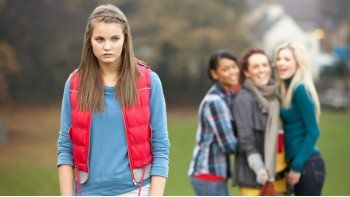 Una nena víctima de bullying quiso suicidarse