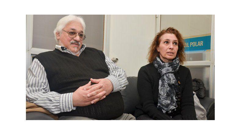 Alberto Morelli y Nuria Oliva brindarán un concierto didáctico