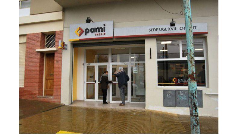 """La situación de PAMI y PROSATE """"es un desastre"""""""