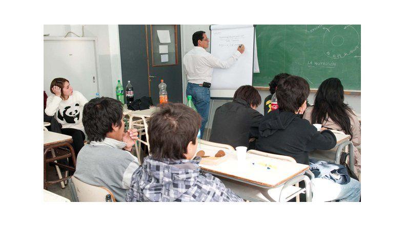 Chubut se ubicó segundo en Lengua y décimo en Matemática