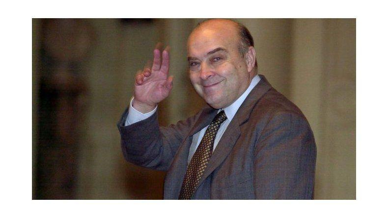 Federico Sturzenegger recibió a Domingo Cavallo en el Banco Central