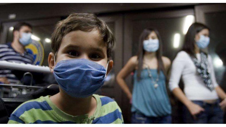 Hay 16 Personas Internadas Por Sospecha De Gripe A En Chubut