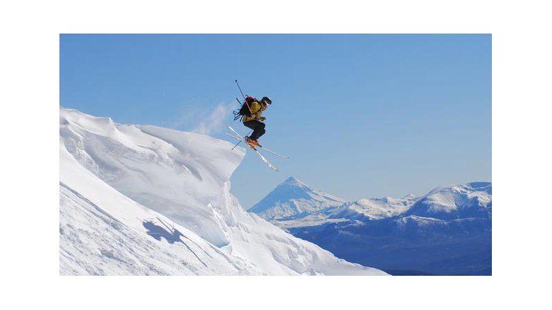 Por falta de nieve postergan la apertura de algunos centros de esquí