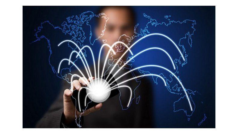 Google instalará redes inalámbricas en toda África