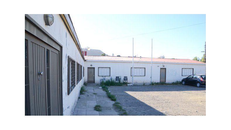 La Municipalidad recibió tierras e inmuebles que pertenecían a YPF