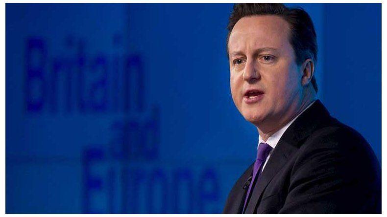 Londres minimizó el fallo de la ONU