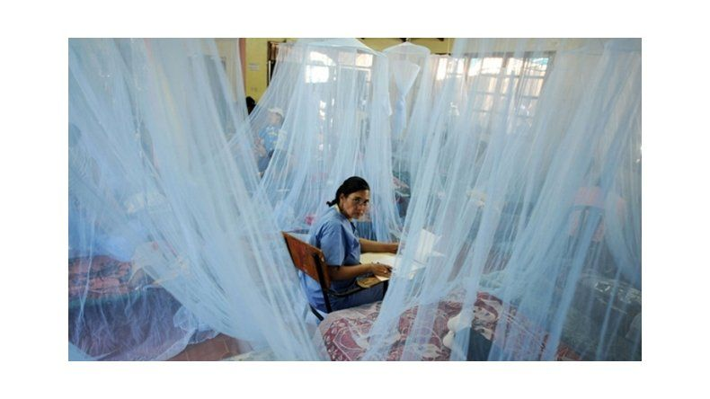 Se registraron cinco casos de dengue en Córdoba