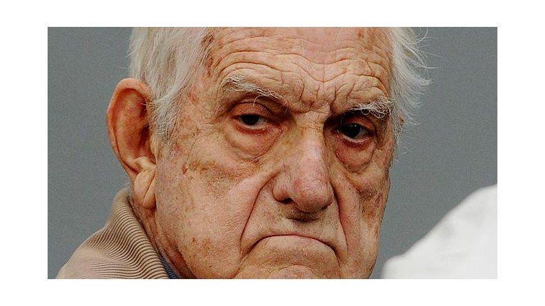 Murió Reynaldo Bignone, el último presidente de facto de la Argentina