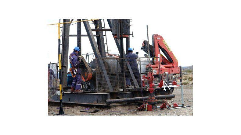 La industria petrolera está en la media nacional de accidentes de trabajo
