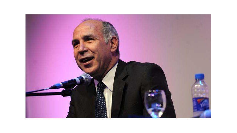 Lorenzetti avala la reforma electoral e impulsa la boleta electrónica