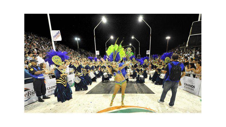 ¿Cuánto costarán las entradas para los Carnavales del 2016?