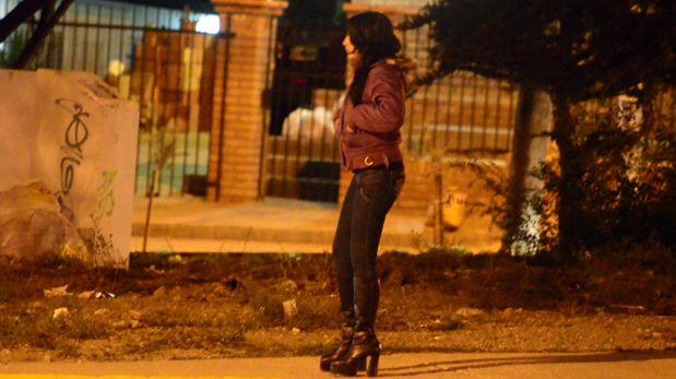 prostitutas en nerva zona de prostitutas valencia