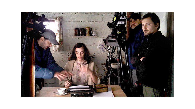 """La tira """"Viento Sur"""" se estrenará en noviembre en la TV pública de Chubut"""