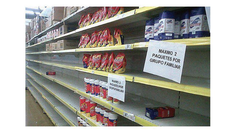 Yerba mate: sin marcas premium en las góndolas de Comodoro y a precios altísimos