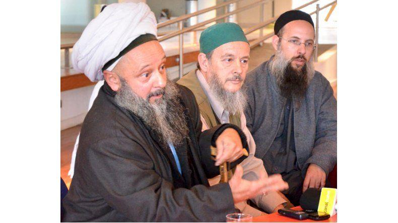 El credo musulmán tendrá esta noche su propia ceremonia