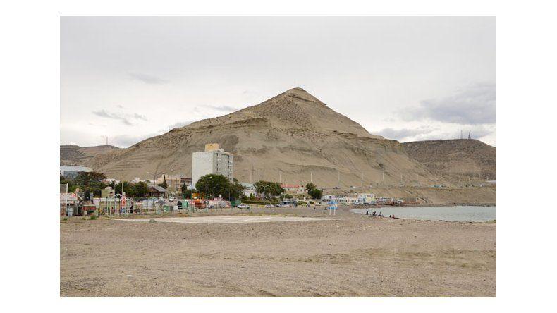 Se instalará un observatorio en el Cerro Chenque