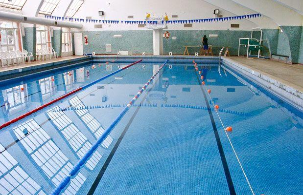 Se construir n 3 piletas de nataci n en comodoro for Imagenes de piletas de natacion