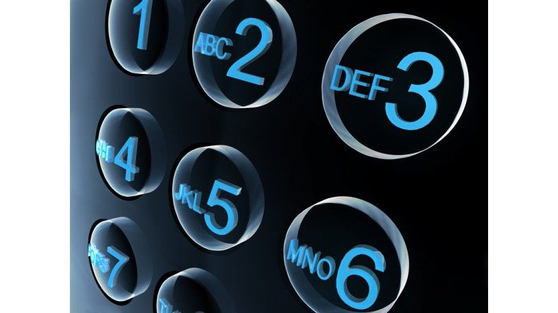 Cambiarán prefijos telefónicos en algunas localidades de Chubut