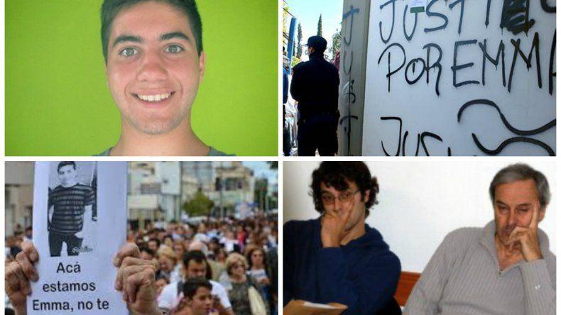 Piden 5 años de prisión para Oscar Naya por la muerte de Puebla Pires