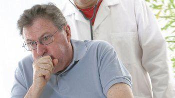 epoc: 8 de cada 10 personas lo padecen y no estan diagnosticados