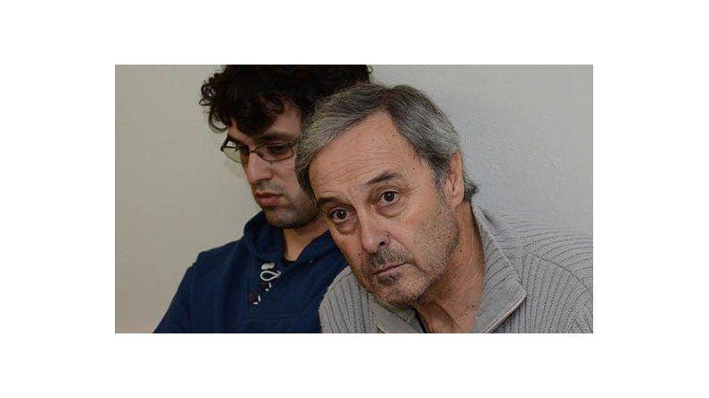 La causa en la que están imputados Oscar y Eduardo Naya será elevada a juicio.